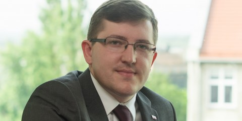Mateusz Wagemann